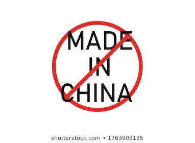 BoyCott China! |  Don't buy Chinese products |  China Exposed | Latest Talk |