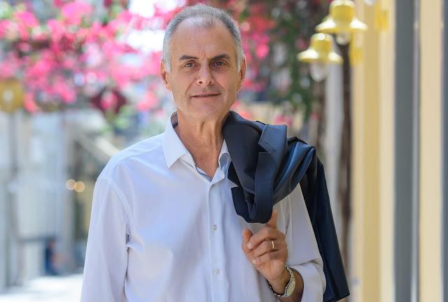Γ. Γκιόλας: Δικαίωση για τους παραγωγούς μανταρινιών της Αργολίδας