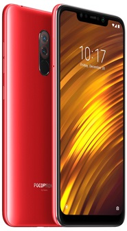 Xiaomi Poco F1 128GB - Price and Specifications in BD