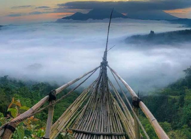 5 Objek Wisata Kintamani Bali