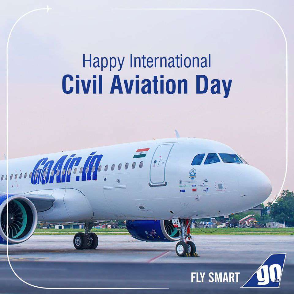 International Civil Aviation Day Wishes Awesome Images, Pictures, Photos, Wallpapers