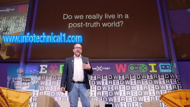 لمواجهة الأخبار المزيفة.. مؤسس ويكيبيديا يطلق شبكة اجتماعية منافسة لفيسبوك وتويتر