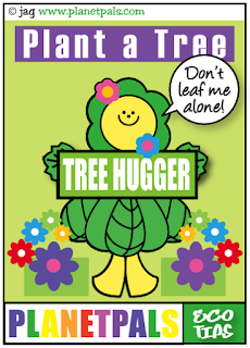 Arbor Day,  Activities. Ideas. Planet a tree. Love a tree.