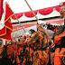 Syaripudin Nahkodai Pemuda Pancasila Kabupaten Karimun