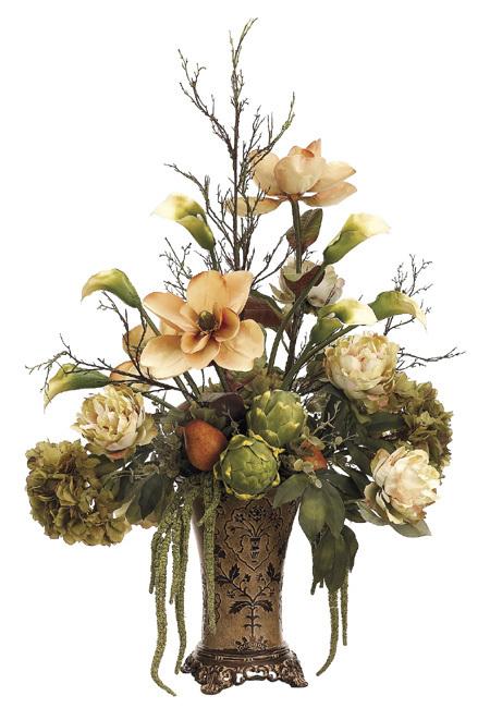 Ana Silk Flowers: Silk flower arrangement styles and ...