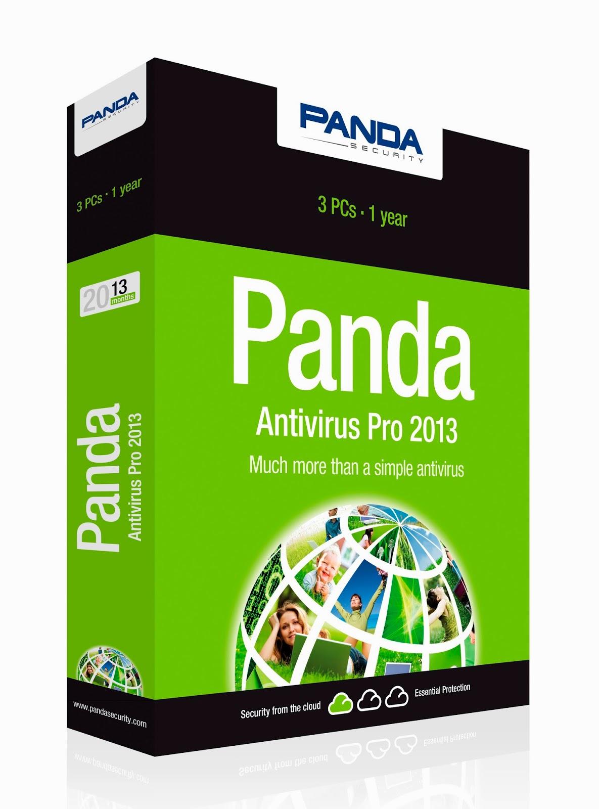panda antivirus keygen