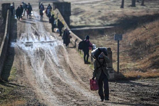 Πλάνες και λάθη στο μεταναστευτικό