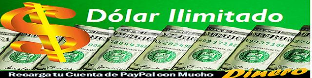 Dólar Ilimitado