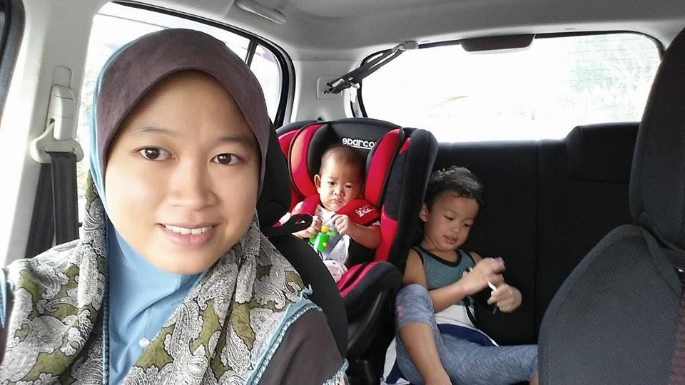 Baby Car Seat Untuk Bayi Baru Lahir