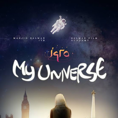 Nonton Film Iqro - My Universe (2019) Full Movie