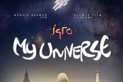 Download Film Iqro - My Universe (2019) Full Movie
