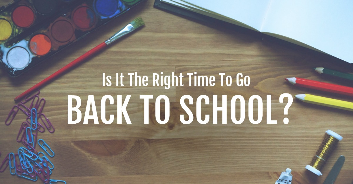 Image saying Back To School