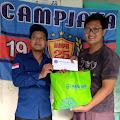 Di Bulan Suci Ramadhan 1442 H, Alumni STM Camp Java Basis Hoya 25 Berbagi Tali Kasih