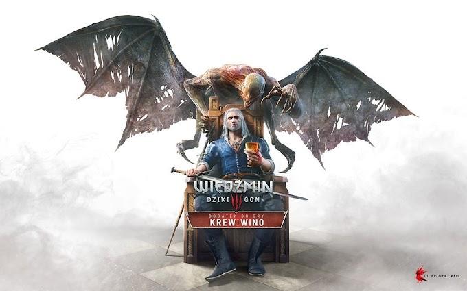 'The Witcher III Wild Hunt': El cénit del rol occidental de su generación