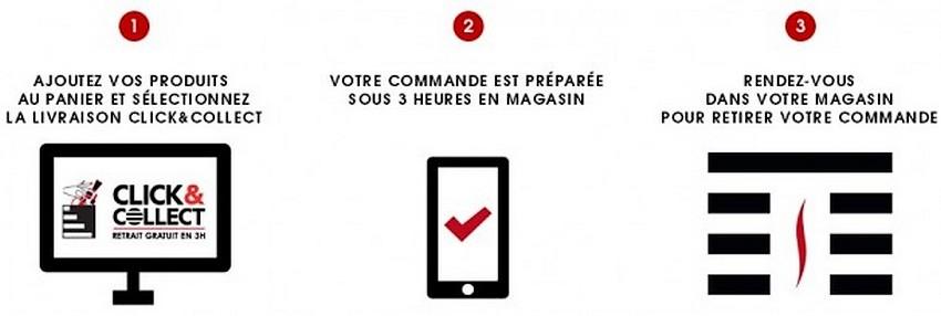 click&collect sephora avis cotemakeup.blogspot.fr