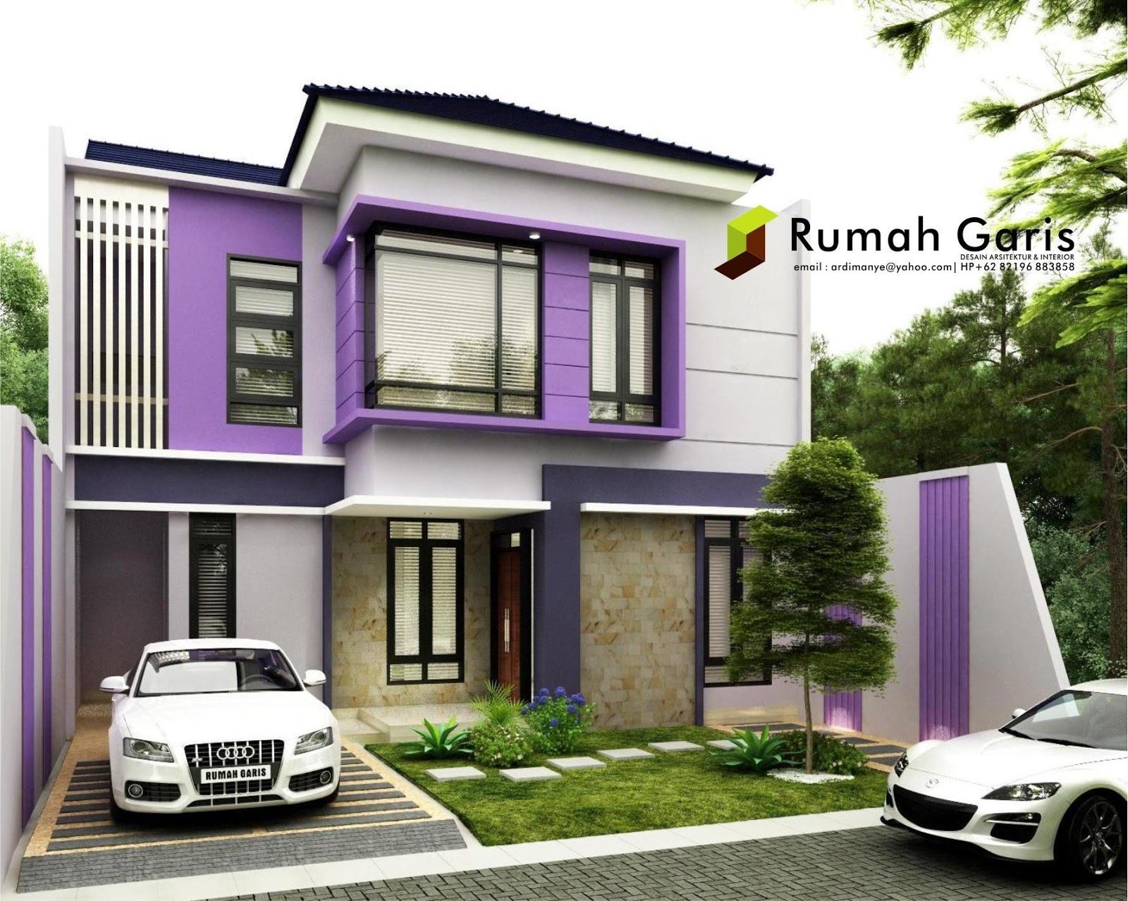 Kumpulan Jasa Desain Rumah Minimalis Makassar Kumpulan Desain Rumah