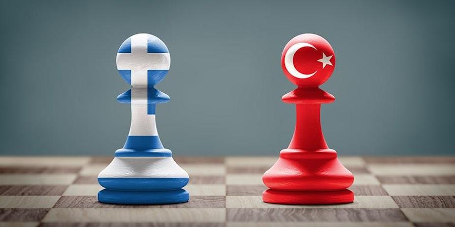 Τουρκία: Νόμιμες οι εργασίες του Τσεσμέ στο Αιγαίο
