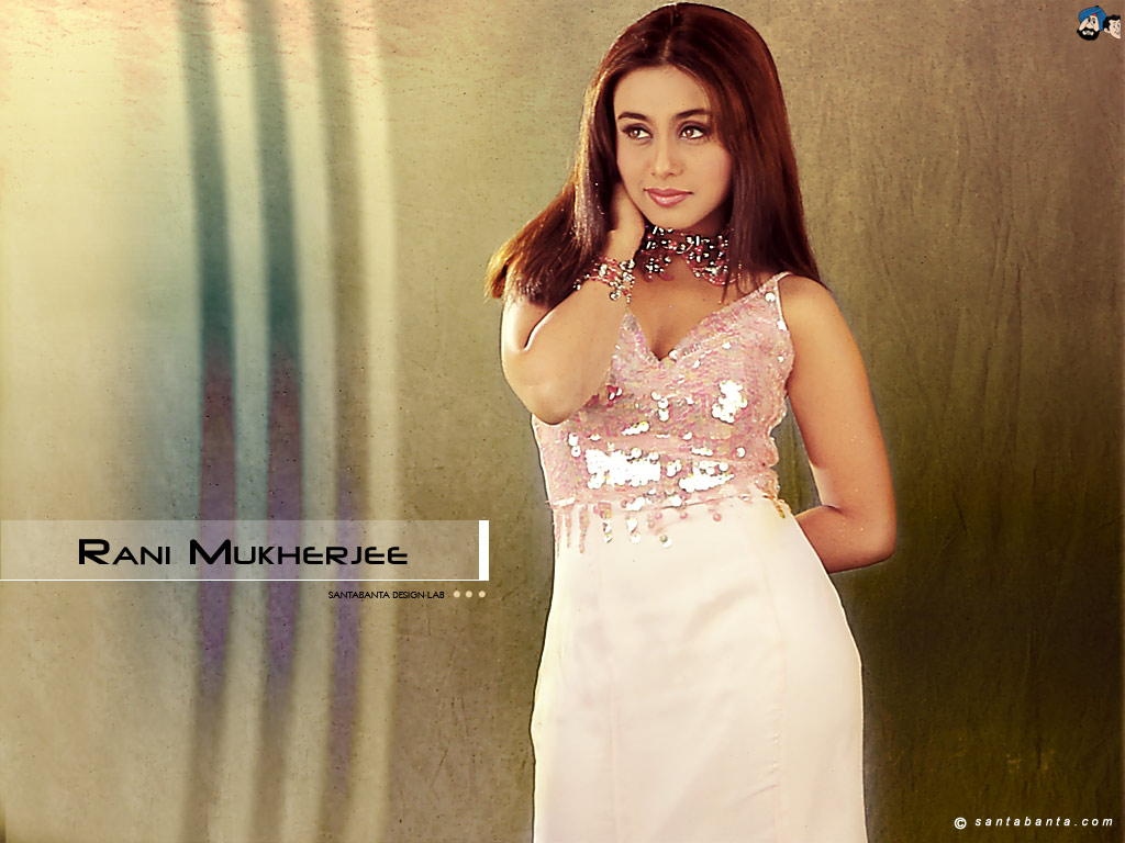 Rani Mukherjee Sexy Images