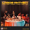 [Music] Zlatan Ft. Oberz, Frescool, Oladips, Kabex & Trod – Lagos Anthem (Remix)