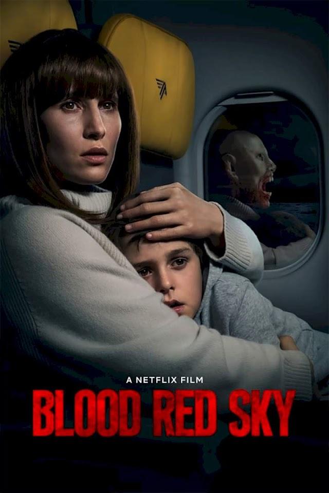 BLOOD RED SKY (2021)[GERMAN]