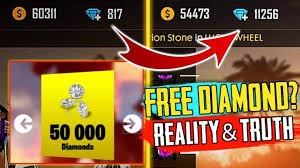 How To Get Free Diamond In Free Fire( Free Diamond In Freefire 2020)Unlimited Diamond in Free Fire
