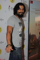 Bollywood Celebrities at Screening of Movie  Mukti Bhawan 08.JPG