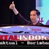 Soal Antek Asing Dan TKA Banjiri Di Indonesia,Di Rakernas TKN,Jokowi Beri Jawaban