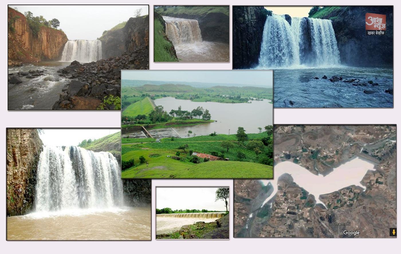 धमोई तालाब-dhamoi-talab-jhabua-piknic-spot