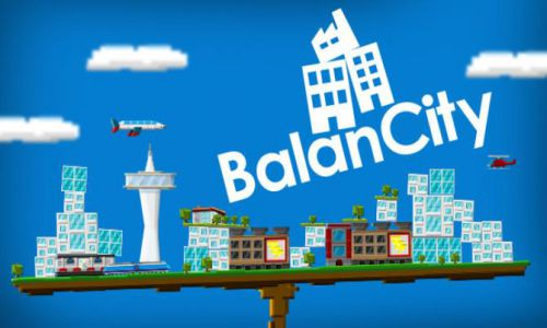 Download BalanCity Shanghai Free For PC