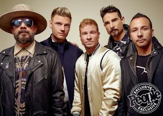 Music Men Backstreet Boys
