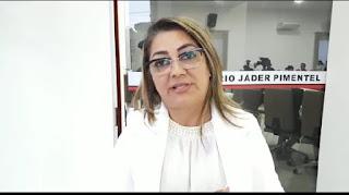 Em entrevista a vereadora Neide de Teotônio fala de seus  posicionamentos  na Câmara Municipal de Guarabira