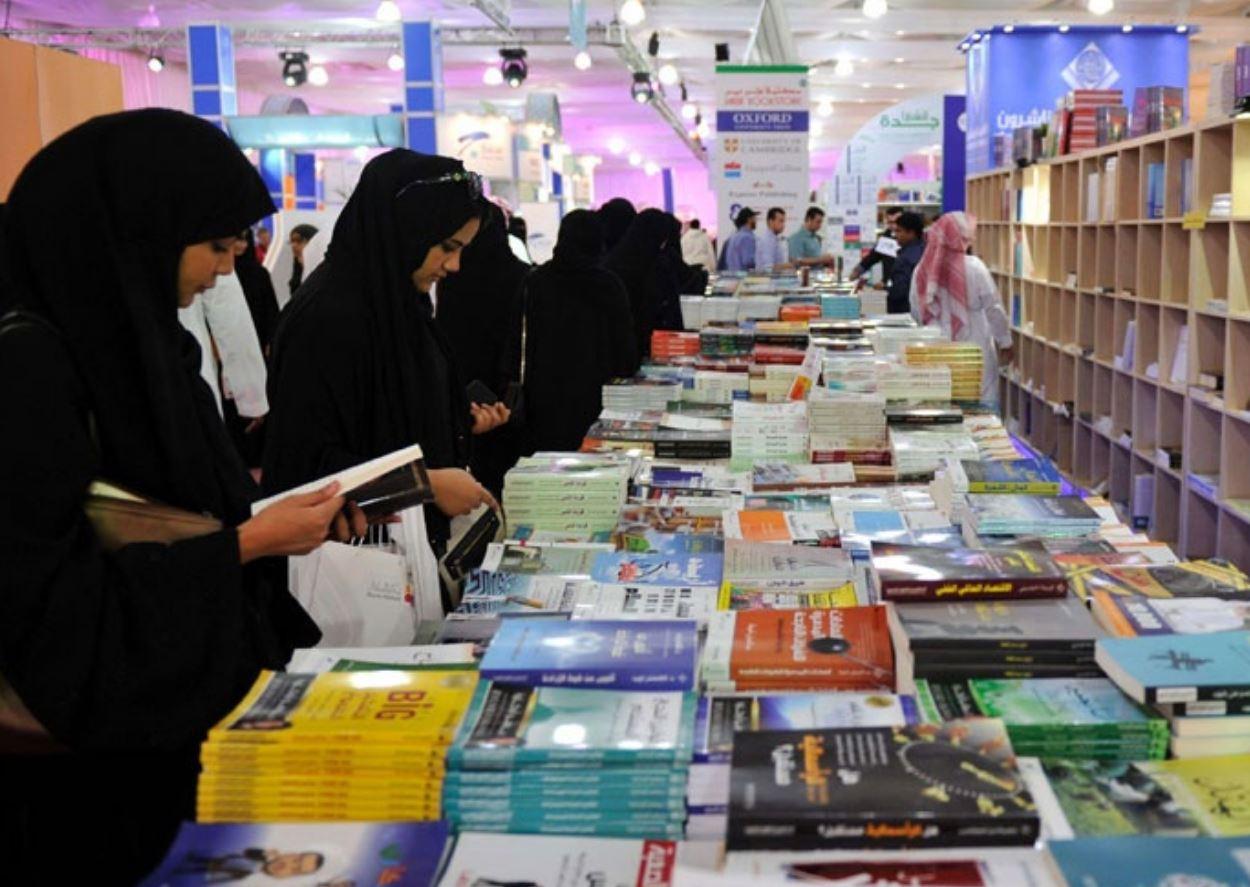 """""""الثقافة"""" تهيئ واجهة الرياض لمعرض الكتاب في أكتوبر"""