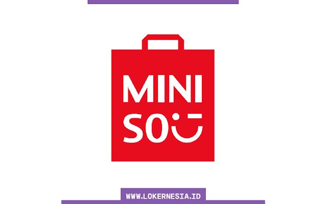 Lowongan Kerja Miniso Surabaya November 2020