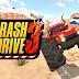 Crash Drive 3 races towards July 8 release!