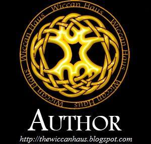 Author - The Wiccan Haus