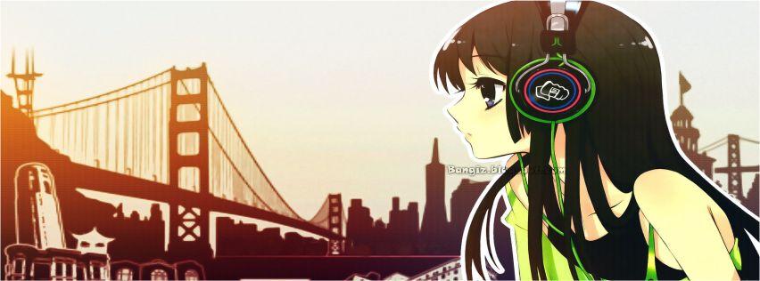 101 Gambar Anime Keren Untuk Foto Sampul Fb Gratis Terbaik