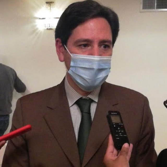 Admiten denuncia contra Salvador Romero y perfilan ampliar contra vocal Rosario Baptista