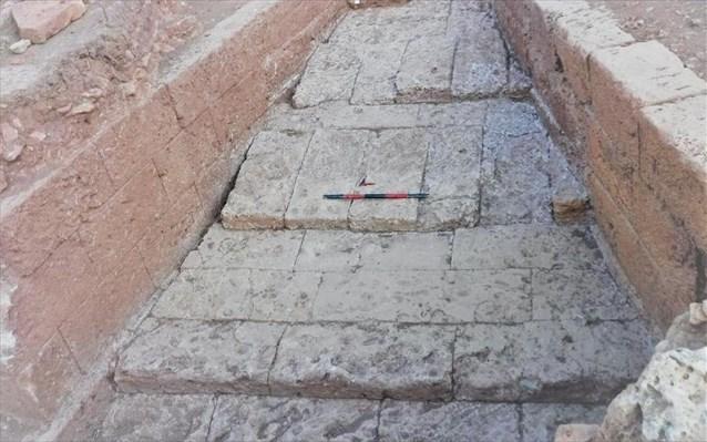Σημαντικά ευρήματα από τις ανασκαφές στην περιοχή της Φαλάσαρνας