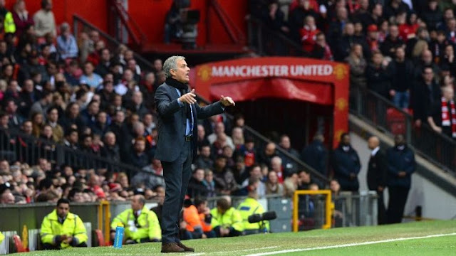 Why Mourinho has not been appointed Manchester United manager yet