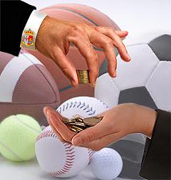Subvenciones Aranjuez Deporte Escolar