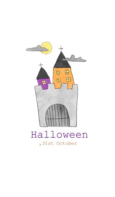 Halloween, 31st October