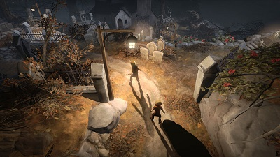 Brothers: A Tale of Two Sons Review | Gameplay