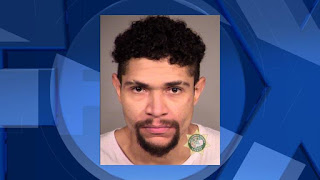 Man armed with 'screwdriver-type weapon' kidnapped, attacked security guard in downtown Portland
