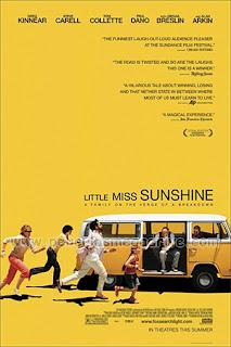 Pequeña Miss Sunshine (2006) [Latino-Ingles] [Hazroah]