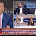Χαμός στον «αέρα» της ΕΡΤ: Από το πάνελ της εκπομπής αποχώρησε ο Μανώλης Κοττάκης (Video)