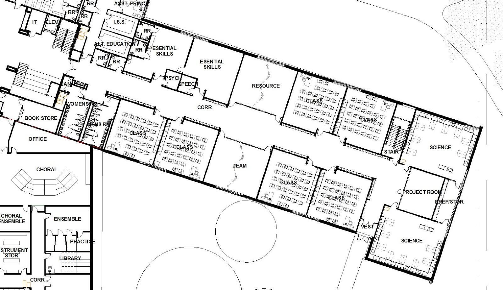 Greenwood Ms Room Concepts August 4 Updated Floor Plans