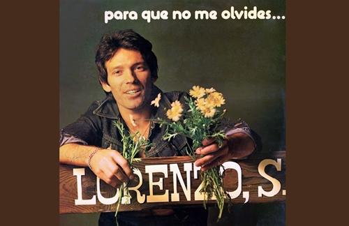Para Que No Me Olvides | Lorenzo Santamaria Lyrics