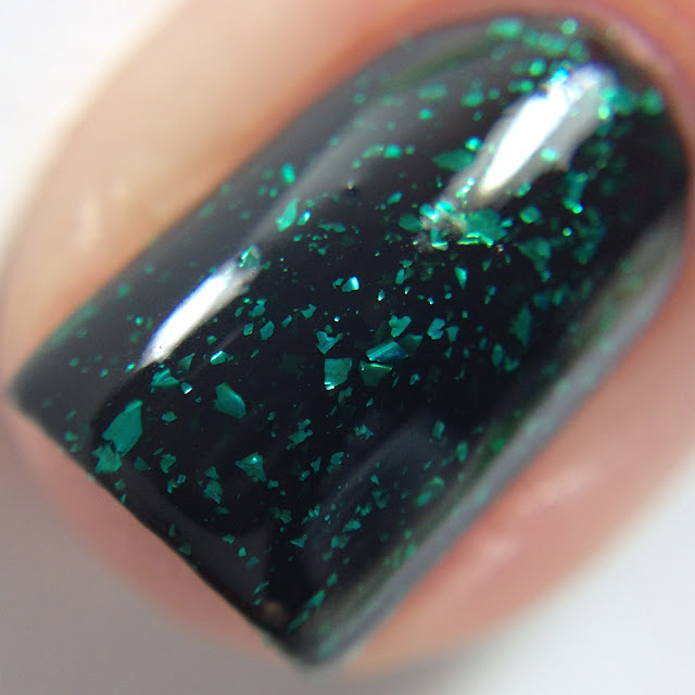 Rogue Lacquer-Having a Melt Down