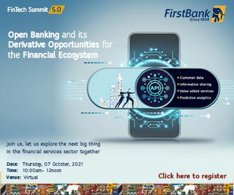 FirstBank FinTech Summit
