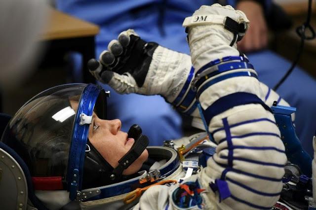 ناسا تحقق في أول جريمة ارتكبت في الفضاء